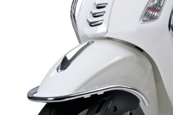 Vespa Scooter Parts & Accessories | Midland Scooter Centre