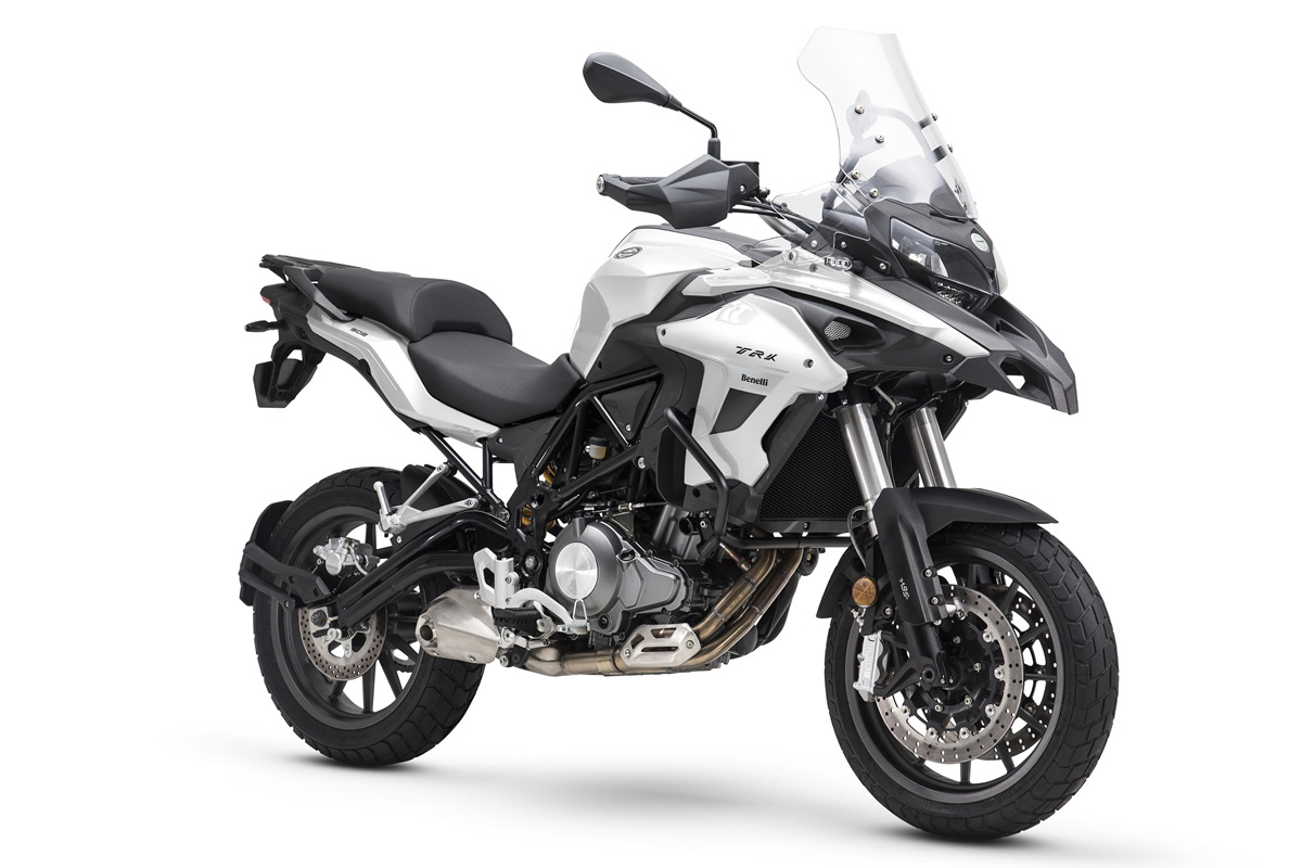 Get A Free Insurance Quote >> Benelli TRK 502 for Sale in Nottingham, East Midlands ...