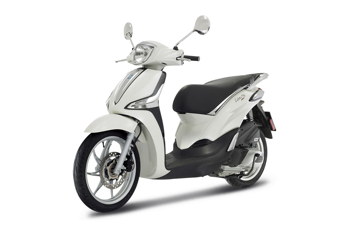 piaggio liberty 125 abs for sale in nottingham east. Black Bedroom Furniture Sets. Home Design Ideas