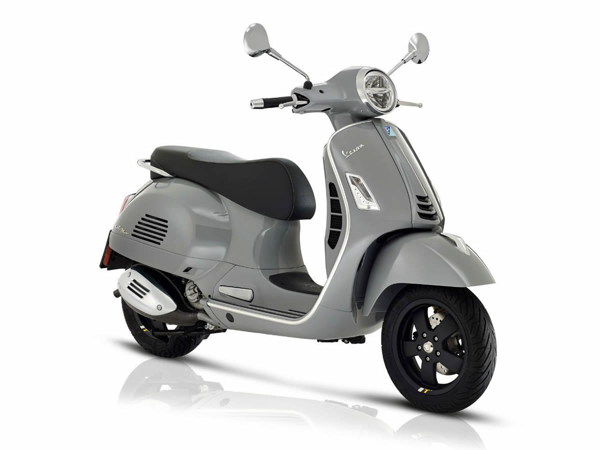 vespa gts 300 super tech 19my for sale in nottingham. Black Bedroom Furniture Sets. Home Design Ideas
